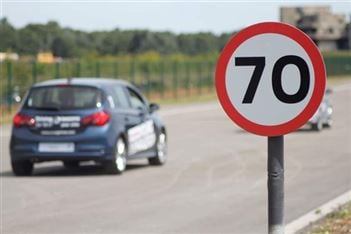 Nervous driver casualty figures demonstrate need for additional training