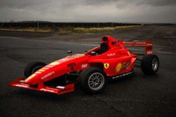 Race car bookings accelerate ahead of Father's Day