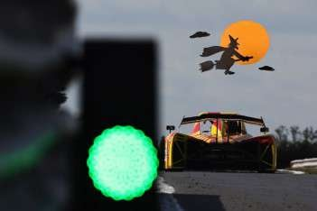 Spooky track day circuits to check out this Halloween