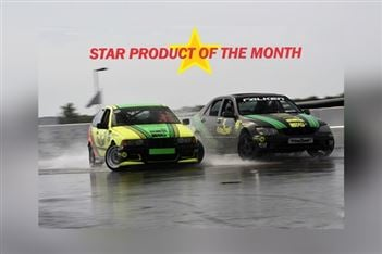 Star Product of the Month - February 2021