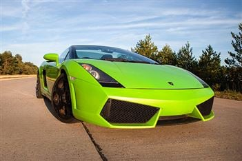 Top Must Drive Supercars Revealed
