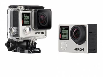 GoPro Competition for Car Track Day Customers