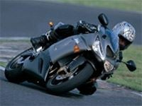 New Motorcycle Experience Days Released