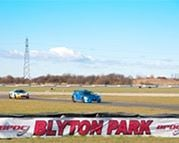 Blyton Park bike or car trackdays plus experiences