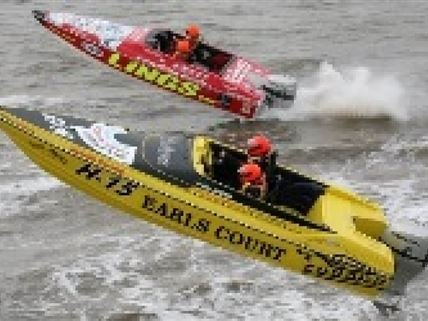Powerboat Experience Special Offer