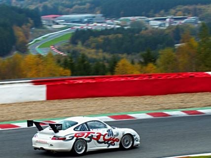 Spa Francorchamps 2013 Trackday Dates