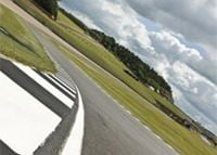 Record number of Donington Track Days for 2012