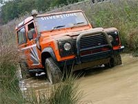 Fathers Day 4x4 Driving Experience Discount Code