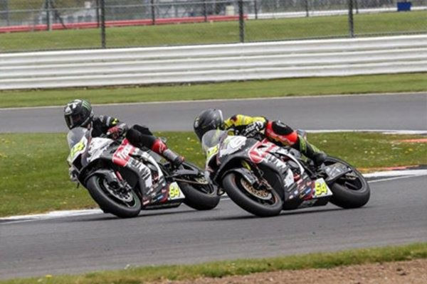 Back to track… motorbike track day bookings surge post-lockdown