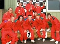 Two new Stag and Hen packages for Karting