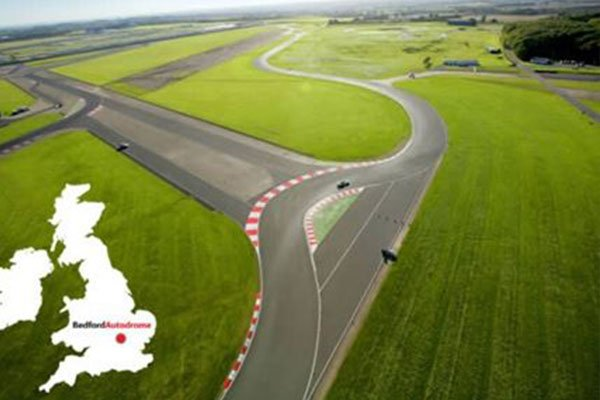 Bedford Added To Bike Trackday Calender