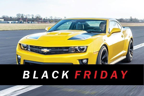 Black Friday 2020 - Sign up for Members Discount