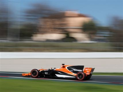 McLaren misery continues as Fernando Alonso suffers double breakdown in testing