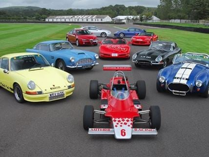 Goodwood Driving Experiences coming to an end
