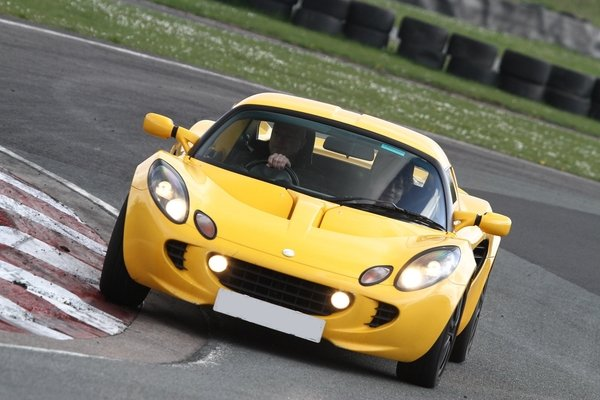 New models for Lotus as Elise enters its final production year