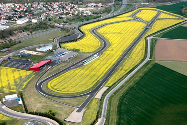 New Track Day venues in France and Belgium