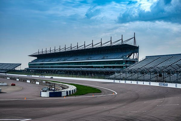 Rockingham to 'cease motorsport activities' after sale