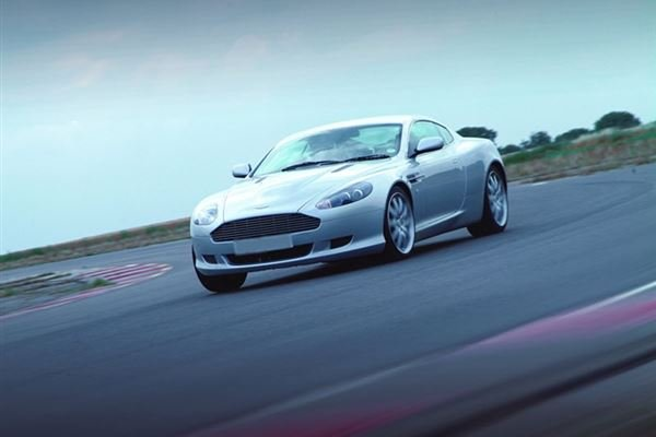 Top 5 Aston Martin's of all time