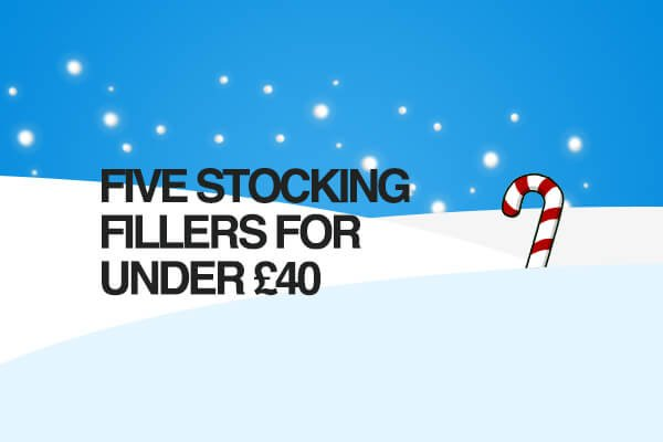 5  Driving Experience Stocking Fillers Perfect For Christmas 2017