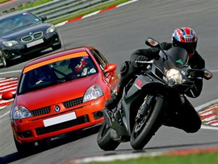Trackdays.co.uk have launched a new Track Day Loyalty Card scheme