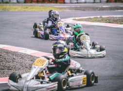 What Does Covid-19 Mean For Motorsport