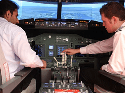 2 for 1 flight simulator experience