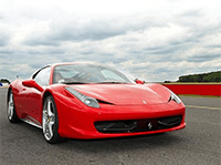 Blyton Park Track Days and Driving Experiences