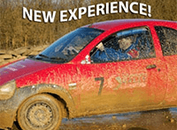 New Rally Driving Experiences for Silverstone Park