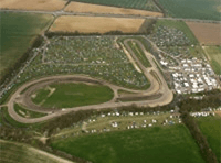 Lydden Hill Supercar Experiences and Trackdays