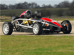 New Driving Experiences at Rockingham