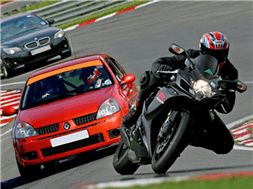 New Trackdays Loyalty Card for Car/Bike Track Days