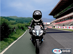 MCE Trackday Insurance