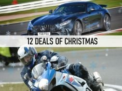 12 Days of Christmas Offers