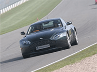Supercar Driving Experiences for Brands Hatch