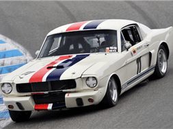 American Muscle car driving experiences