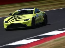 Aston Martin returning to F1 for first time in six decades