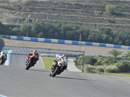 Best European Circuits for own bike trackdays