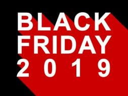 Black Friday & Cyber Monday 2019 Driving Experience Deals & Discounts