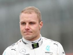 Valtteri Bottas ready to battle Lewis Hamilton for world championship