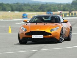 Brands Hatch Supercar driving experiences London