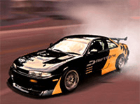 Win a Drifting Track Day and a HD170 Camera