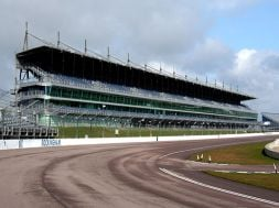 Track day calendar updated with 'last ever' Rockingham dates