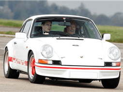New Classic Porsche 911 Driving Experience
