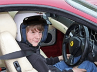 Junior Supercar Driving Experiences