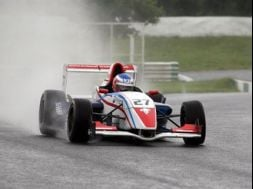 Formula Renault Driving Experiences