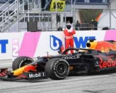 Latest F1 news: Verstappen wins again, W Series returns and more