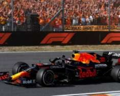 Latest F1 news: Verstappen brings it home and more