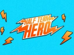 Be their Half Term Hero with Help from our Super Junior Deals