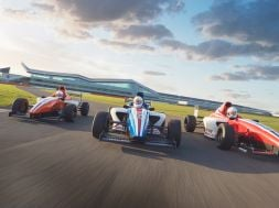 Keeping it in the family: second generation Formula 1 racing drivers