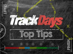 Top Racing Tips From The Pros